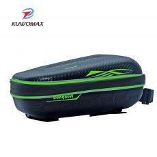Bicycle Bag Waterproof Large Capacity Portable Cycling Front Tube Bag Outdoor Sports Slim Bicycle Pannier Case Bike Accessories.