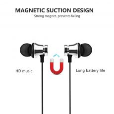 Bluetooth Earphone Sport Handsfree Headphones Wireless headphones Magnetic Headset For IPhone Xiaomi Huawei Honor Samsung Redmi