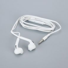 Durable Super Bass 3.5mm Jack In-ear Earphone Wired Music Headset Headphone Earbuds with Mic For Samsung Galaxy S6
